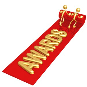awards - red carpet